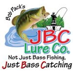 JBC Lure Logo