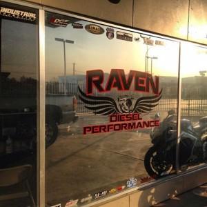Raven Diesel Performance