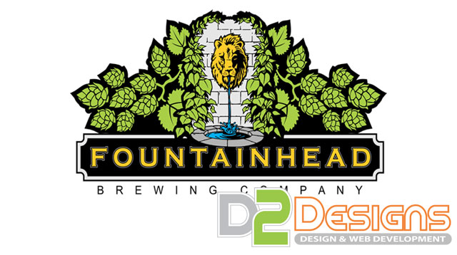 Fountainhead Brewing Co.