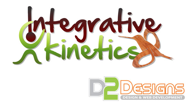 Integrative Kinetics Logo