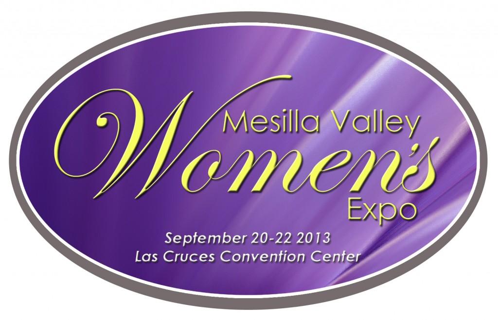 2013 MV Womens Expo Logo